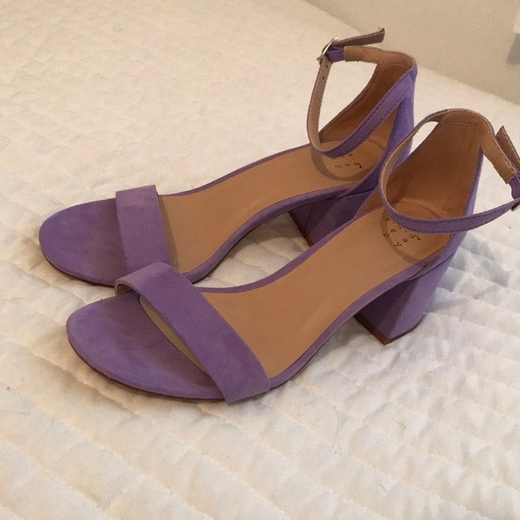 3f280ce7eec1 a new day Shoes - A New Day Block Heels